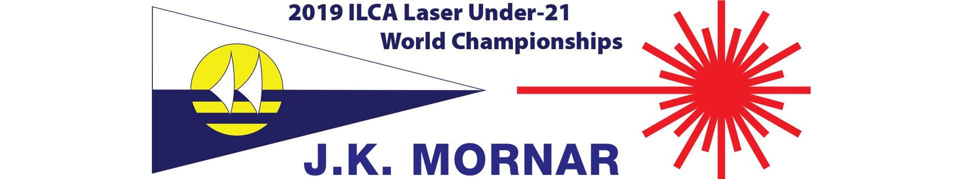 2019 ILCA Laser Under-21 World Championships